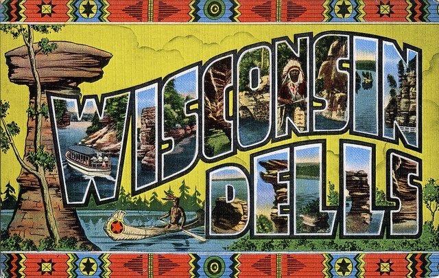 wisconsin dells guys I'm planning a guys golf trip for mid-may and was wondering if anyone had some suggestions on where to eat for dinner we've done moosejaw a bunch in the past so wanted to try something else.