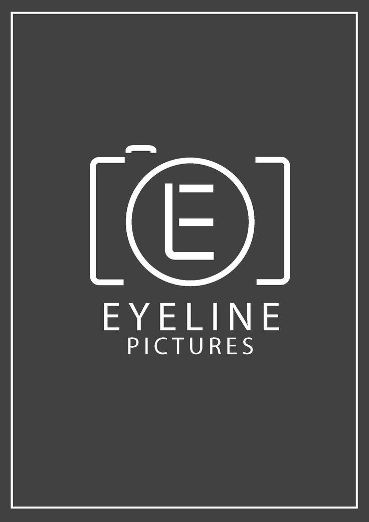 Eyeline Pictures - Camera logo - Photography