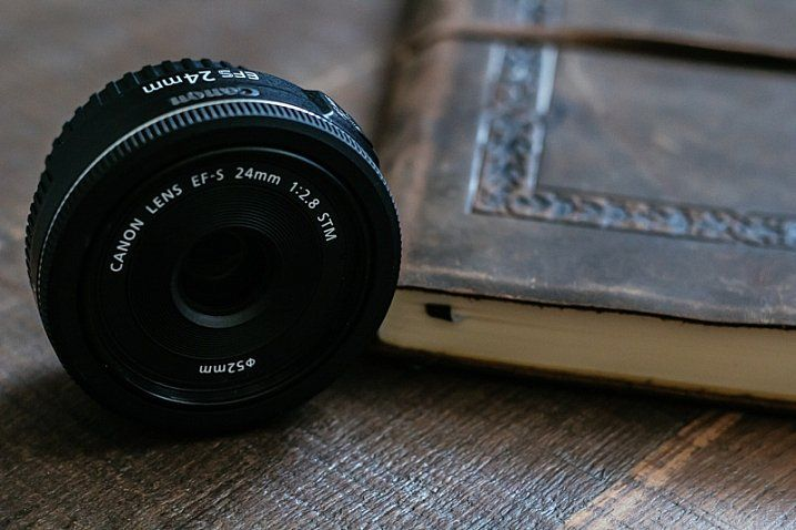 Canon EF-S 24mm f/2.8 Pancake Lens Review