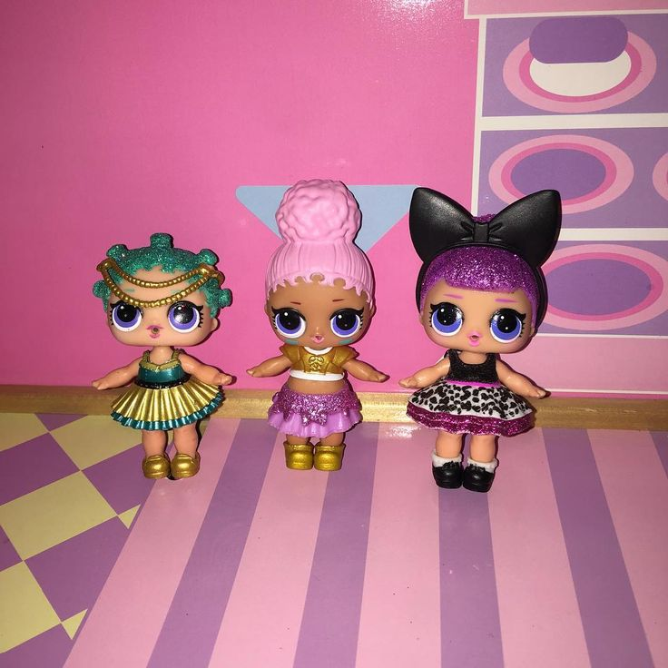 Some cute outfits @lolsurprise #lol #loldolls #lolsurprise #lolsurprisedolls #lolglitterseries #lolspecialedition