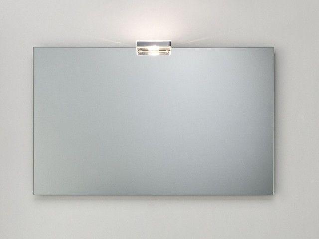 63 best images about specchi e lampade bagno on pinterest - Lampade x bagno ...