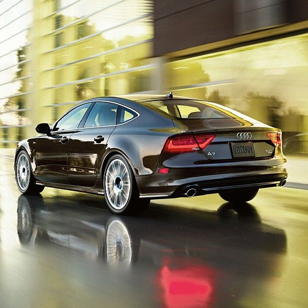 1000+ Images About Audi A7 / S7 / RS7 On Pinterest