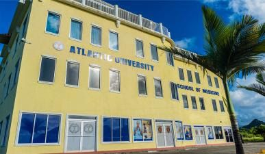 Why Go To A Caribbean Medical School