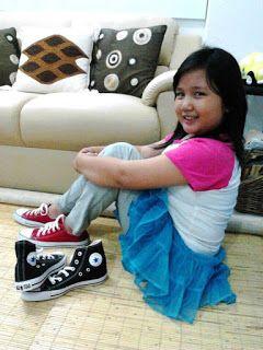 Toko Koleksi Nayla : Sepatu Sport Kids