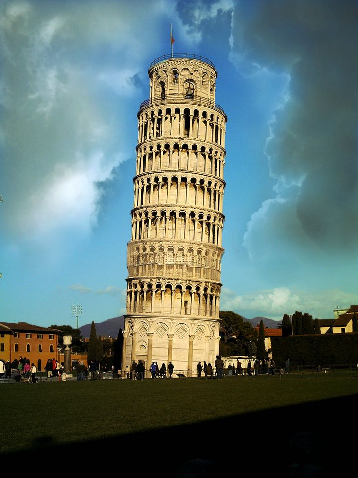 Saw it as a child and again as an adult... not much changed!: Pisa Towers, Pisaitali, Buckets Lists, Pisa Italy, Favorite Places, Beautiful Places, Places I D, Cloud, Lean Towers