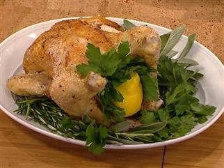 Bobby Flay's white fish with caper-herb vinaigrette - food - TODAY.com