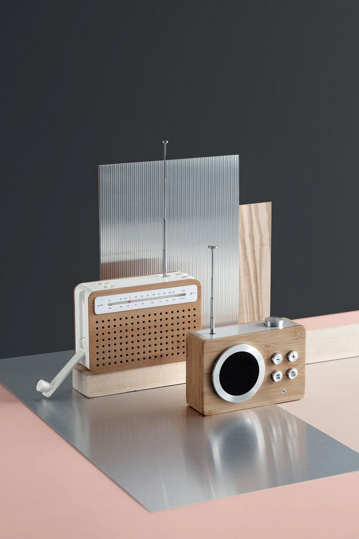 Beautiful Portable Speaker Designs 78