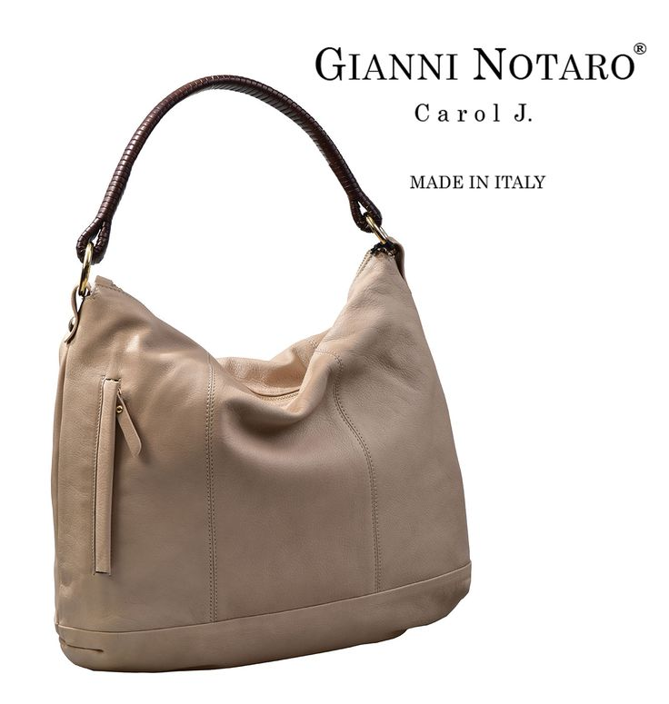Nude shades and mininamlistic design for this Gianni Notaro piece. Find your style in Galleria Di Scarpe