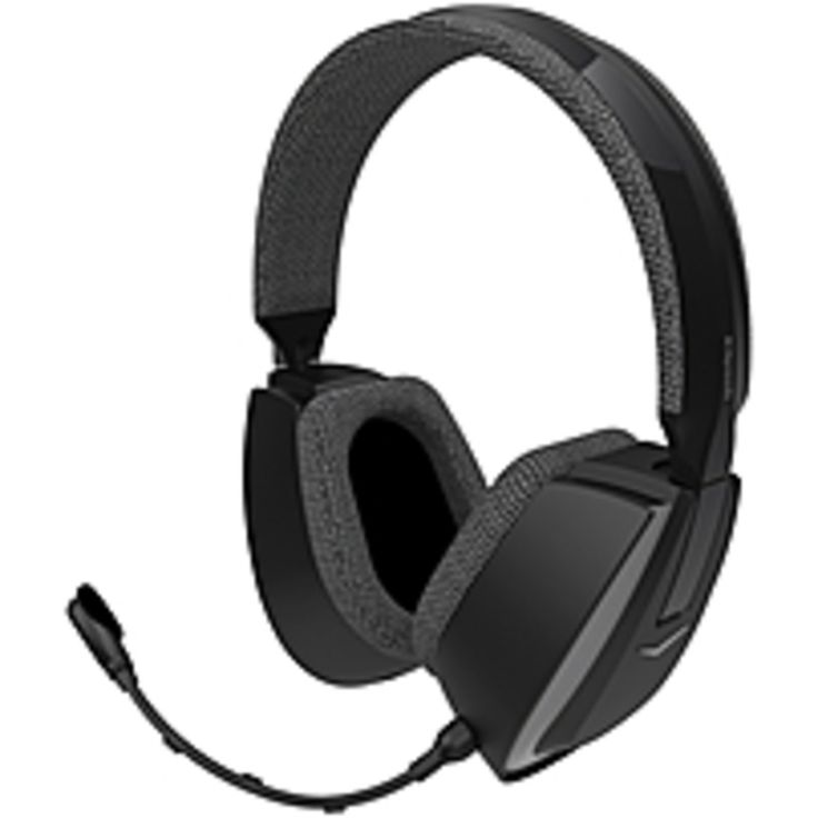 Klipsch KG-300 Pro Audio Wireless Gaming Headset - Surround - Over-the-head - Binaural - Circumaural - Compatible with PS4, PS3, Xbox 360, PC