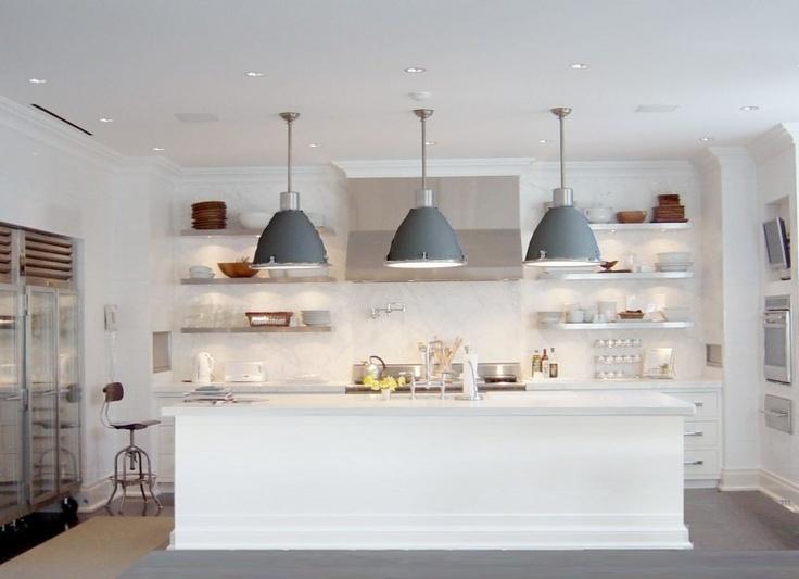 348 best Déco Cuisine images on Pinterest Kitchen ideas, Kitchen - hauteur entre meuble bas et haut cuisine