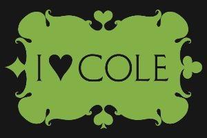 alice in zombieland i love cole | love Cole from Alice In Zombieland!