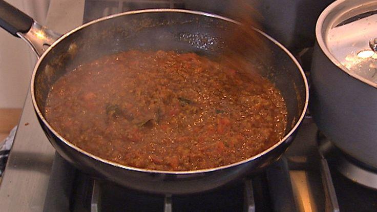 Karripasta – curry paste
