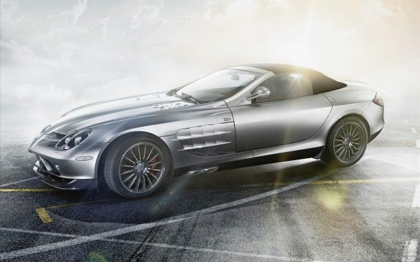 Mercedes Benz SLR Class Special HD Wallpapers. For more cool wallpapers, visit: www.Hdwallpapersbank.com You can download your favorite HD wallpapers here .. It's free
