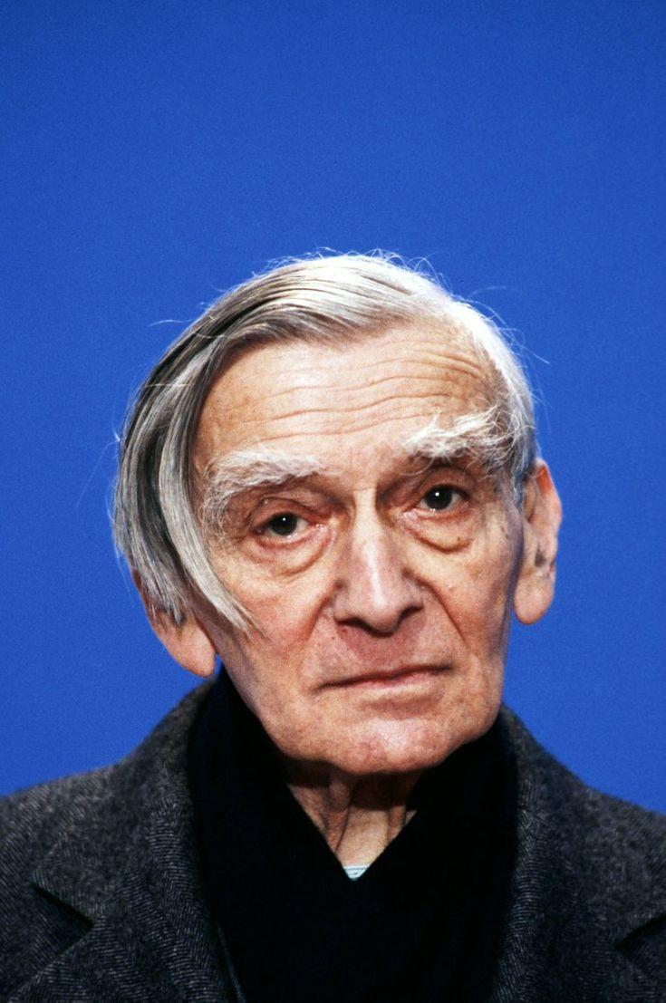 Vladimir Jankélévitch  filosofo francese