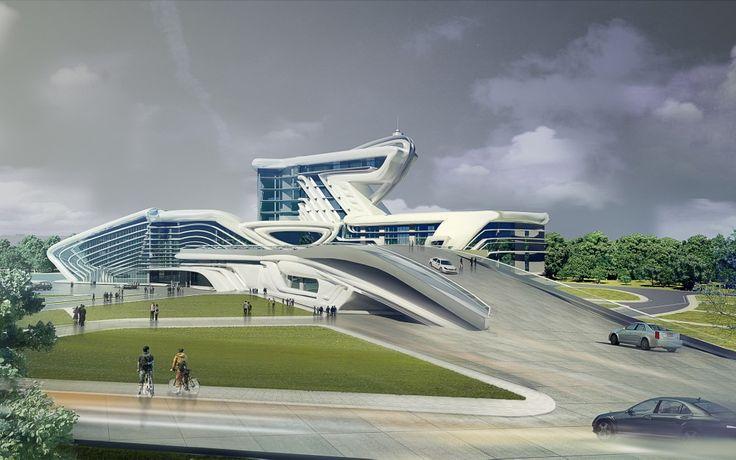 Center for Development of Innovative Transportation Technologies (1)