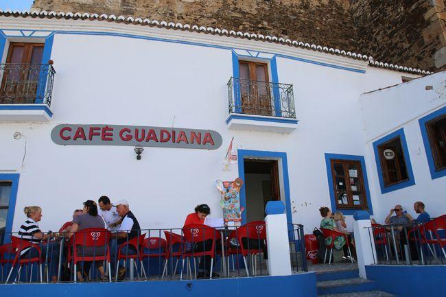 Mértola #Alentejo #Portugal Mertola è una cittadina viva e accogliente