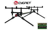 "Cygnet Quicklock DL Rod Pod 32""-57"" Carp Fishing Rod Pod NEW!!"