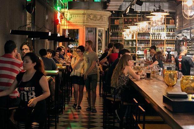 5 lugares para probar cerveza artesanal  Foto:Gentileza Facebook