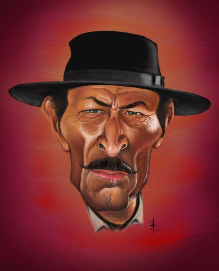 The Bad (Eli Wallach)