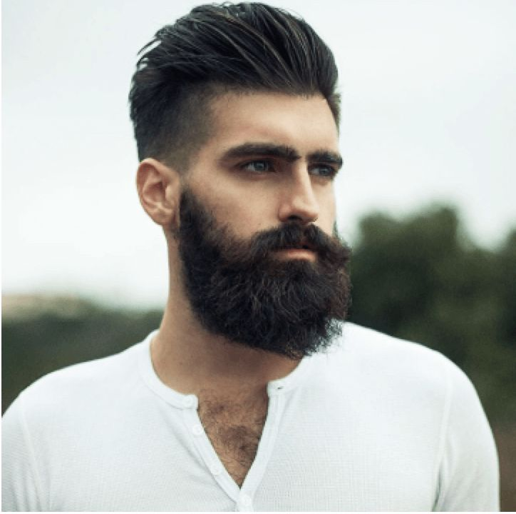 "INSTAGRAMS Top 25 Beards of 2015 - ""Beardspiration"" -Beard Inspiration - To provide beard inspiration for the bearded MAN! Man up. BEARD UP! Live Bearded"