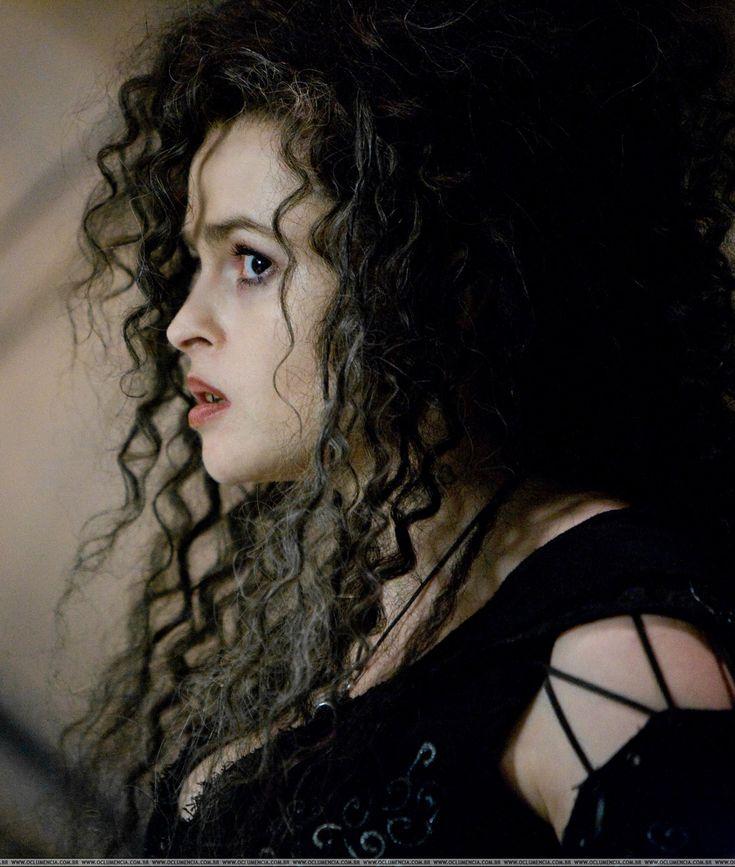 helena bonham carter | Helena Bonham Carter HBP Hi-res movie stills