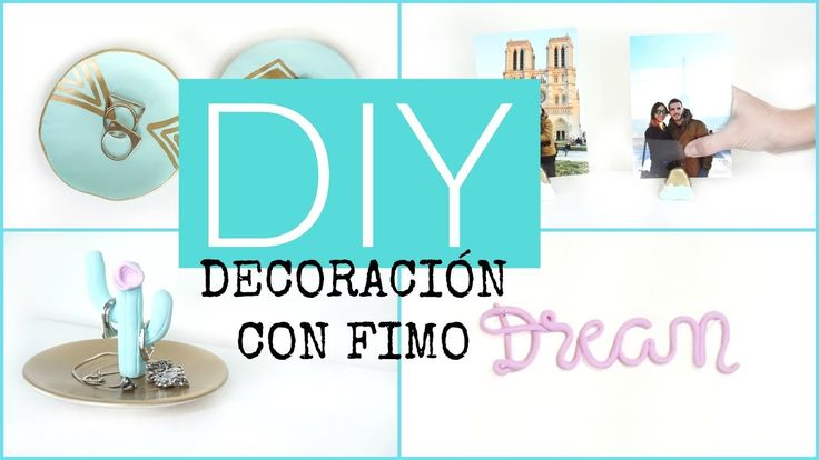 IDEAS DIY DECORACION INSPIRACIÓN PINTEREST | Lorena Gil