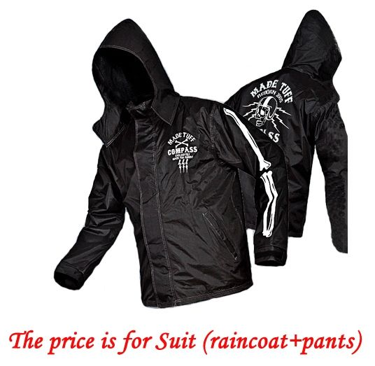 59.90$  Buy now - http://alinfa.worldwells.pw/go.php?t=32492900143 - New Fashion Outdoor Sports Wind-resistant Jacket Men Woman Waterproof Rain Coat Suit High Quality Hiking Motorcycle Raincoat 59.90$