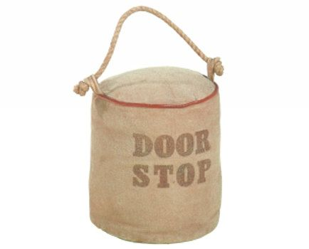 Rope Door Stop available from Browsers Furniture Co., Limerick Ireland https://browsers.ie/products/pub-door-stop