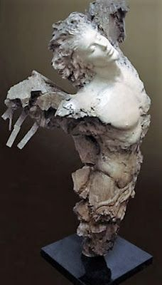 gay-sculpture blog: Icarus (3) Recent & contemporary sculptures