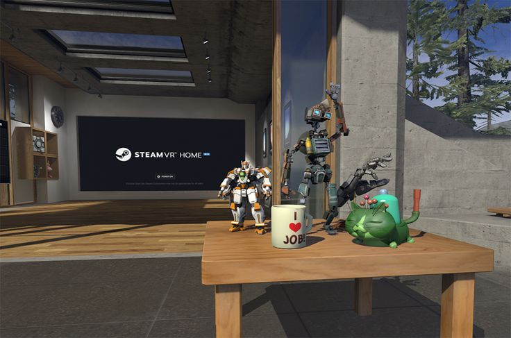 Learn about Fill your SteamVR Home lounge with gaming collectibles http://ift.tt/2tmruDT on www.Service.fit - Specialised Service Consultants.