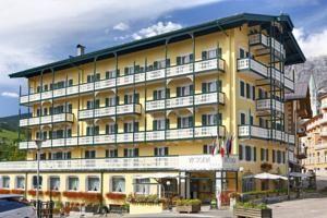 Cortina d`Ampezzo Hotels