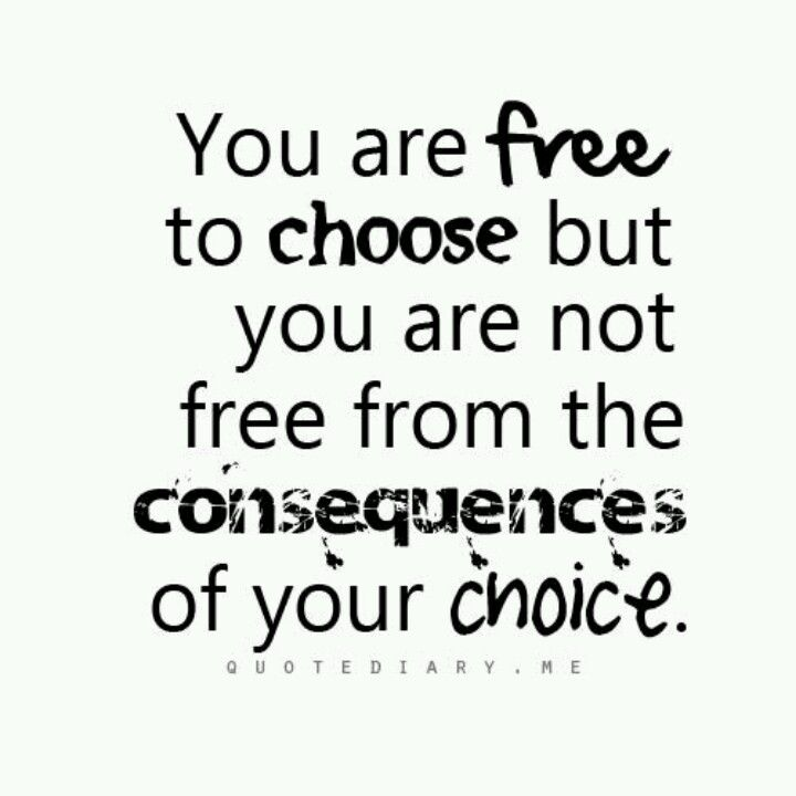 Famous Quotes About Choices Daily Inspiration Quotes