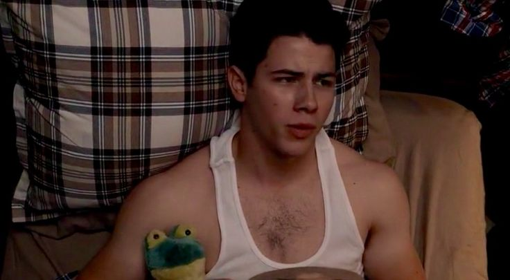 Mr Froggy and gay)
