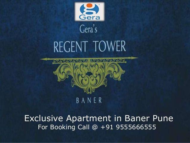 Gera Regent Tower