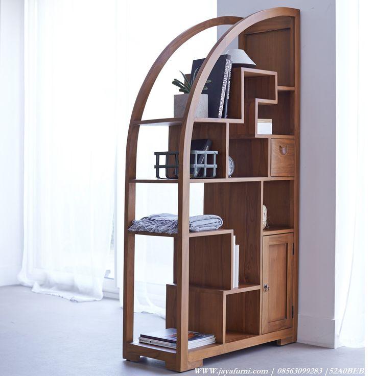 jual bufet pajangan 2 muka model minimalis sangat cocok untuk menghias ruang keluarga atau interior anda, bisa anda terapkan di mana aja