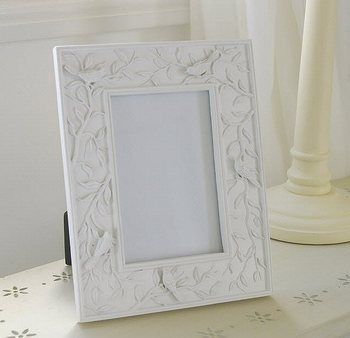 Birds of a Feather Frame - The Hamptons House