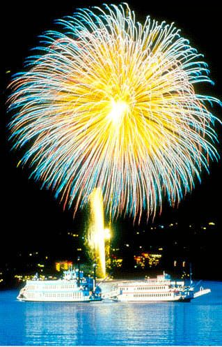 fourth of july lake tahoe 2017