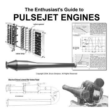 The Enthusiasts Guide to Pulsejet Engines