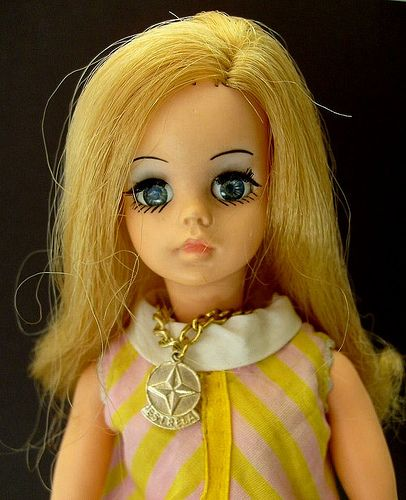 Susi doll 60s | Flickr – Compartilhamento de fotos!