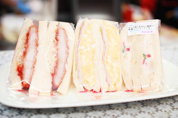 「眠る前に、作りたてのサンドイッチを」 札幌・サンドリア|夜勤明けに食べたい ステキ朝ごはん【11】 | 看護師のWebマガジン【ステキナース研究所】