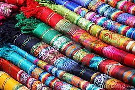 Mantas Peruanas
