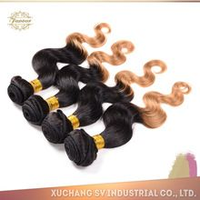 Brazilian Ombre Tape Hair Extension, Malaysian Body Wave Fantasy Lilac Lavender Jumbo Braid Hair Extension