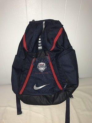 Nike Elite Team USA Basketball Backpack