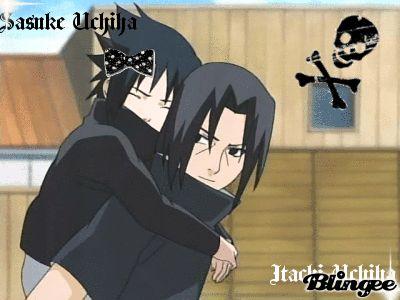 KAWAII Sasuke