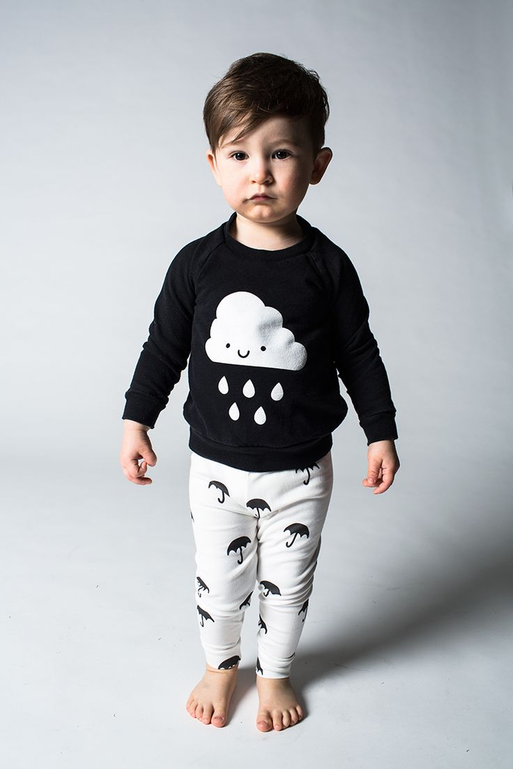 modern and adorable gender neutral clothing from Whistle and Flute