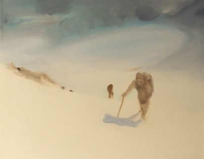 """Check out new work on my @Behance portfolio: """"Winter Impression 27"""" http://be.net/gallery/33090911/Winter-Impression-27"""