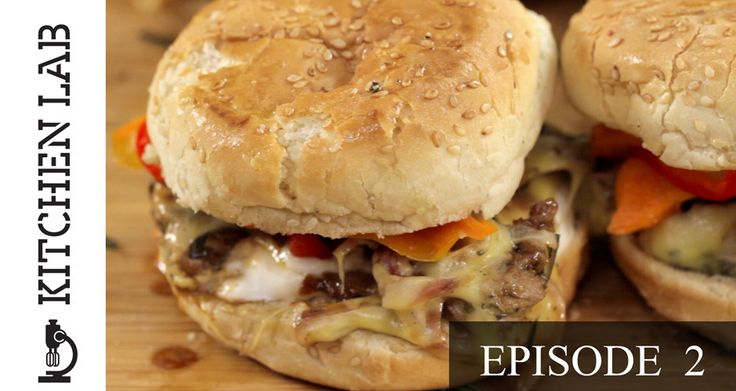 Light Burger | Άκης Πετρετζίκης