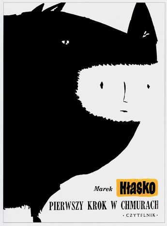 Jan Mlodozeniec (born in 1929 in Warsaw Poland, died 2000) was a Polish graphics designer. He worked in posters, drawing, book and publication design, illustration.