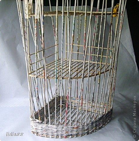 Productos de artesanía en el Día de la armadura segunda juventud de la madre de la estantes viejos Papel Prensa foto 2