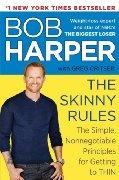 The Skinny Rules-by Bob Harper